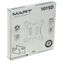 Кронштейн для TV фиксированный MART 101SD