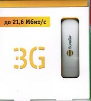 модем Билайн 3G