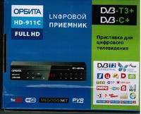 OTAU DVB-T2 DVB-C IPTV