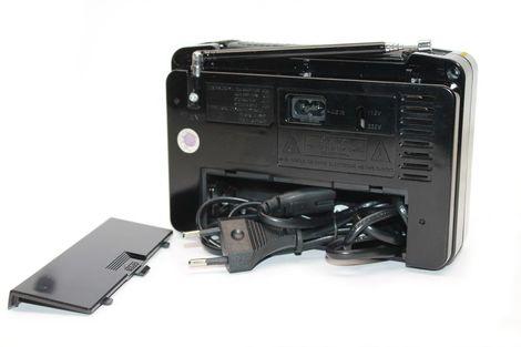 Радиоприёмник COLON RX-607AC